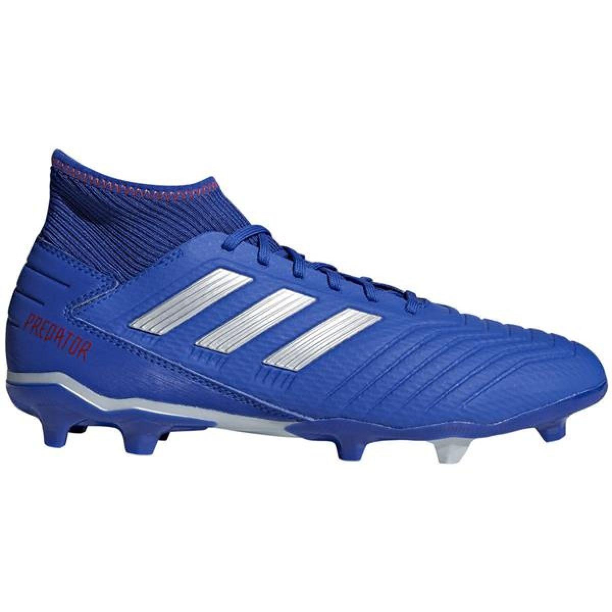 sa34173c fodboldstøvler adidas predator 19.3 fg m saboten