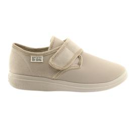 Befado kvinders sko pu 036D024 brun