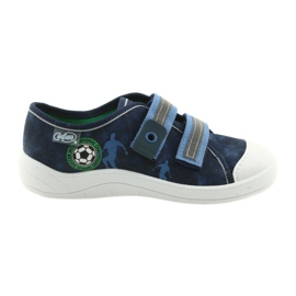 Befado børns sneakers 672X063 bold