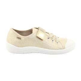 Gul Befado børns sko 251X071