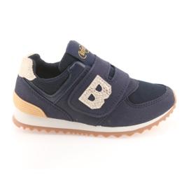 Befado børns sko op til 23 cm 516X038