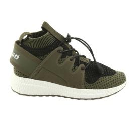 Befado børns sko op til 23 cm 516Y028