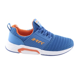 Bartek 58110 Sportssko slip-in blue