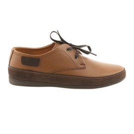 Mænds sko Badura 3716 brun