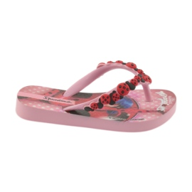 Ipanema Flip flops Ibertema 26123 pink