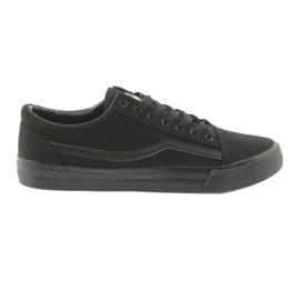 Sort DK AlaVans sneakers