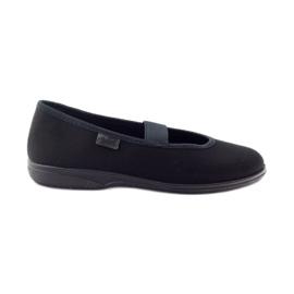 Befado børns sko 274X004 sort