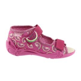 Befado sandaler børnesko 342P004 vandmeloner