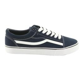 AlaVans Sneakers, marineblå DK