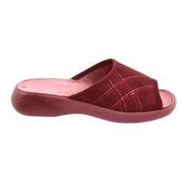 Befado kvinders sko pu 442D146
