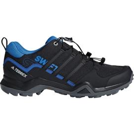 Sort Adidas Terrex Swift R2 M AC7980 sko