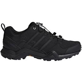 Sort Adidas Terrex Swift R2 M CM7486 sko