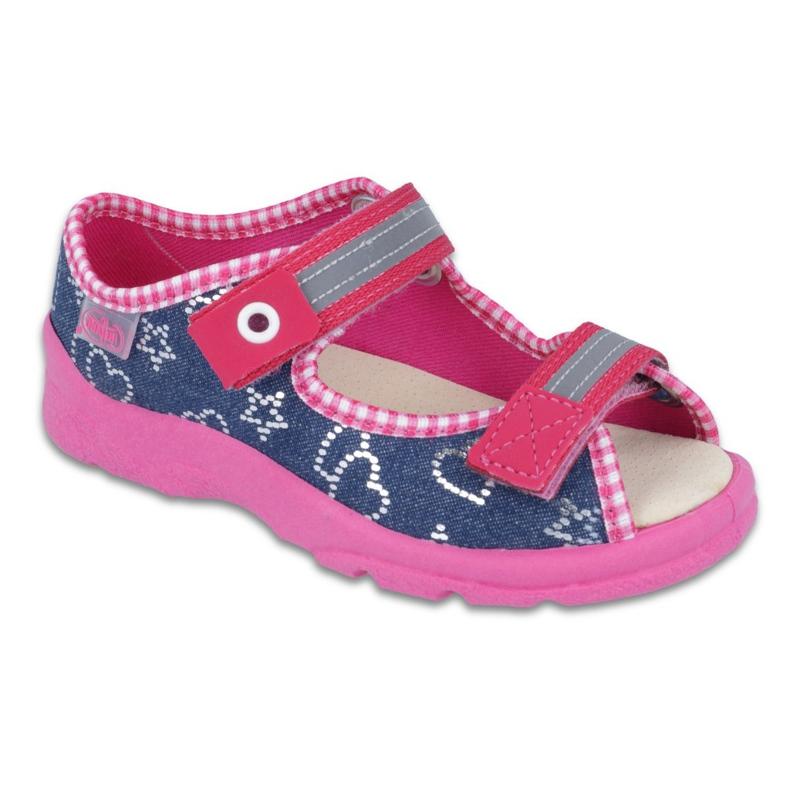 Befado børns sko 869X133