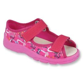 Pink Befado børnesko 869X132