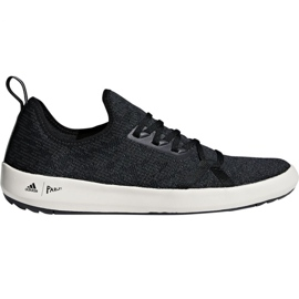 Sort Adidas Terrex Cc Båd Parley M Sko DB0899