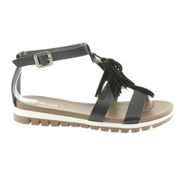 Big Star Boho Sandaler 274958 sort