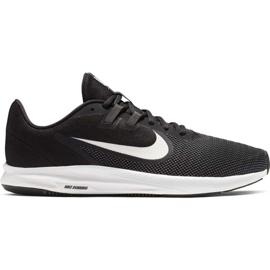 Sort Løbesko Nike Downshifter 9 M AQ7481-002
