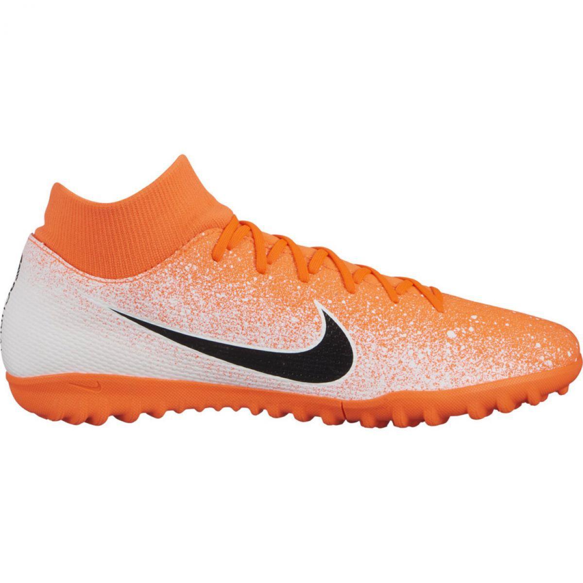 fa88515c Nike Mercurial Superfly X 6 Academy Tf M AH7370-801 Fodboldstøvler ...