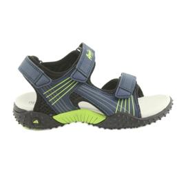 American Club HL15 drenge sandaler
