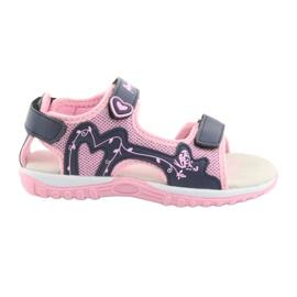 American Clubs piger sandaler