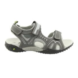Sandals boys 'American Club RL18 grå