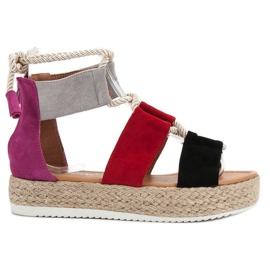 Seastar Flerfarvede sandaler