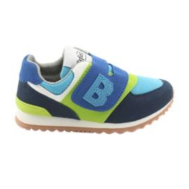 Befado børns sko op til 23 cm 516X043