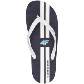 Flip-flops 4F Jr J4L19-JKLD205 31S navy
