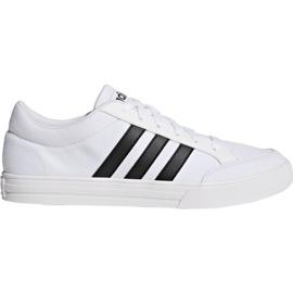 Adidas Vs Set M AW3889 sko hvid