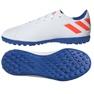 Fodboldstøvler adidas Nemeziz Messi 19.4 Tf Jr F99929