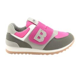Befado børns sko op til 23 cm 516Y039