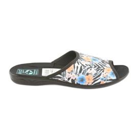 Kvinders zebra sko Adanex 23877