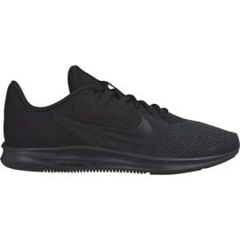 Sort Løbesko Nike Downshifter 9 M AQ7481-005