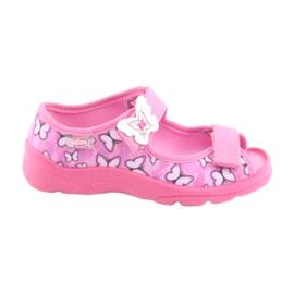 Befado børns sko 969X134