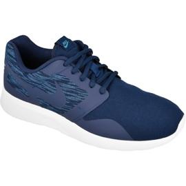 Navy Nike Sportswear Kaishi Ns M 747492-444 sko