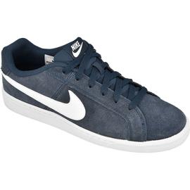 Nike Sportswear Court Royale Suede M 819802-410 sko