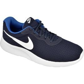 Nike Sportswear Tanjun M 812654-414 sko