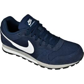 Nike Sportswear Md Runner 2 M 749794-410 sko