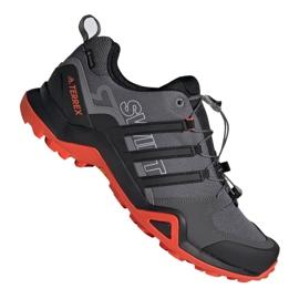 Sort Adidas Terrex Swift R2 Gtx M G28410 sko