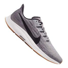 Lilla Nike Air Zoom Pegasus M AQ2203-001 sko