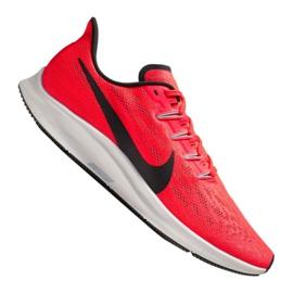 Rød Nike Air Zoom Pegasus M AQ2203-600