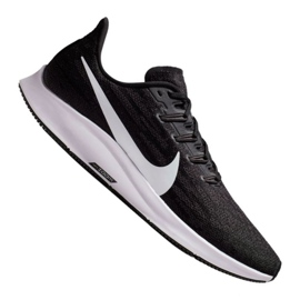 Sort Nike Air Zoom Pegasus M AQ2203-002