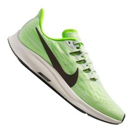 Grøn Nike Air Zoom Pegasus M AQ2203-003 sko