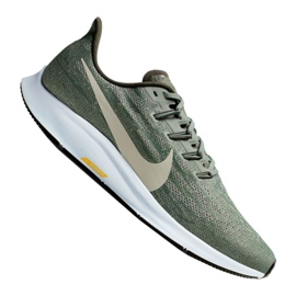 Grå Nike Air Zoom Pegasus M AQ2203-300