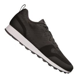 Sort Sko Nike Md Runner 2 19 M AO0265-003