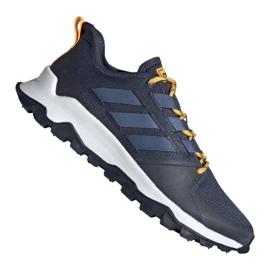 Løbesko adidas Kanadia Trail M EE8183