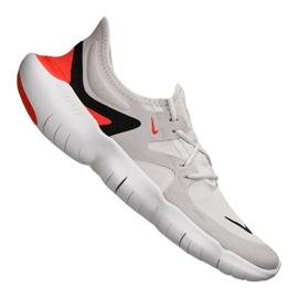Grå Løbesko Nike Free Rn 5.0 M AQ1289-004