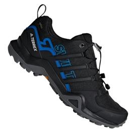 Sort Trekking sko adidas Terrex Swift R2 Gtx M AC7829