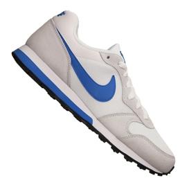 Grå Nike Md Runner 2 M sko 749794-144