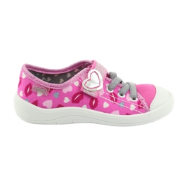Befado børns sko 251X123